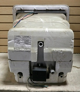 USED 10 GALLON DOMETIC / ATWOOD GCH10A-4E RV WATER HEATER FOR SALE