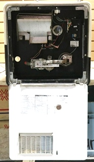 ATWOOD 10 GALLON GC10A-4E USED MOTORHOME WATER HEATER FOR SALE
