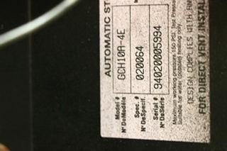 ATWOOD GCH10A-4E USED RV WATER HEATER FOR SALE