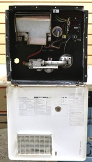 USED RV GC10A-4E ATWOOD WATER HEATER FOR SALE