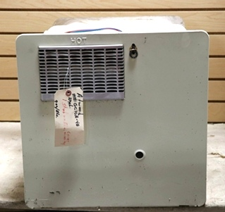 USED ATWOOD GC10A-4E 10 GALLON RV WATER HEATER FOR SALE