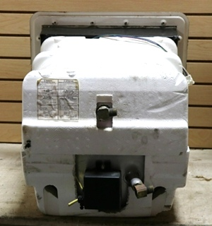 USED GC10A-4E 10 GALLON ATWOOD RV WATER HEATER FOR SALE