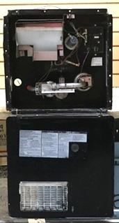 USED RV 10 GALLON GC10A-4E ATWOOD WATER HEATER FOR SALE