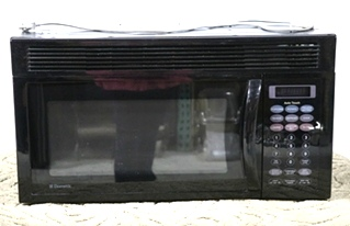 USED RV DOMETIC DOTRM15B MICROWAVE OVEN FOR SALE