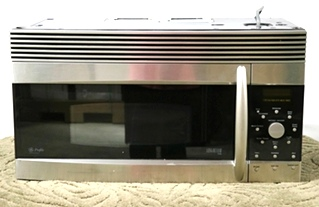 GE ADVANTIUM 120 SCA1001HSS03 USED MOTORHOME SPEEDCOOK OVEN FOR SALE