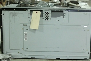 USED ADVANTIUM 120 MICROWAVE 59DFU21203034DLE952 RV MOTORHOME PARTS FOR SALE