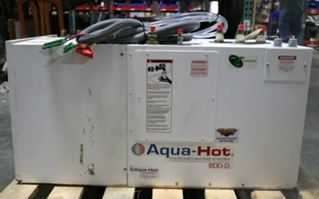 AHE-600-D03 USED MOTORHOME AQUA-HOT HYDRONIC HEATING SYSTEM FOR SALE