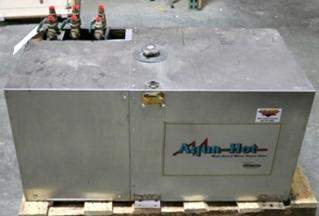 USED MOTORHOME AQUA-HOT 431-12 HEATING SYSTEM FOR SALE