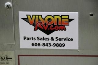 USED RV AQUA-HOT 431/12 MOTOR COACH & MARINE HEATING SYSTEM FOR SALE