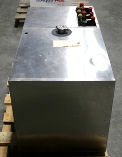 USED RV AQUA-HOT AHE-100-02S HEATING SYSTEM FOR SALE